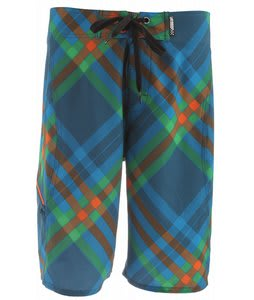 The North Face Punker Boardshorts Prussian Blue
