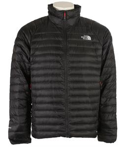 The North Face Quince Ski Jacket TNF Black