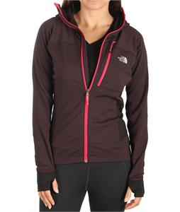 The North Face Radish Mid Layer Fleece Baroque Purple