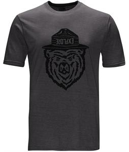 The North Face Ranger Bear Tri-Blend T-Shirt