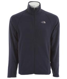 The North Face RDT 100 Full Zip Fleece Cosmic Blue