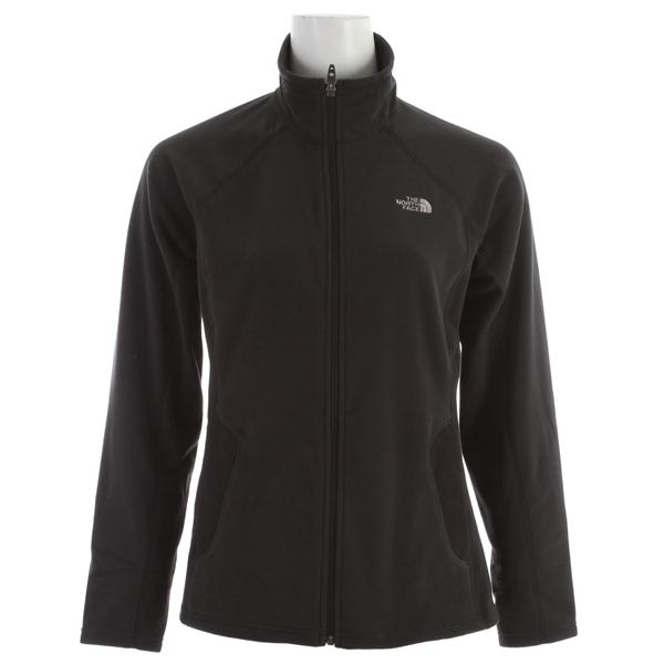 The North Face RDT 100 Full Zip Fleece