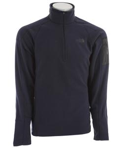The North Face RDT 100 1/2 Zip Fleece Cosmic Blue