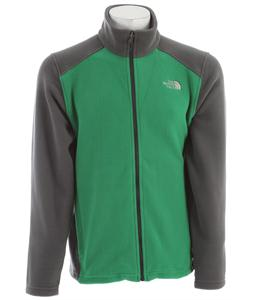 The North Face RDT 300 Fleece Arden Green/Asphalt Grey