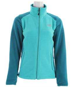 The North Face RDT 300 Jacket Ion Blue/Flamenco Blue