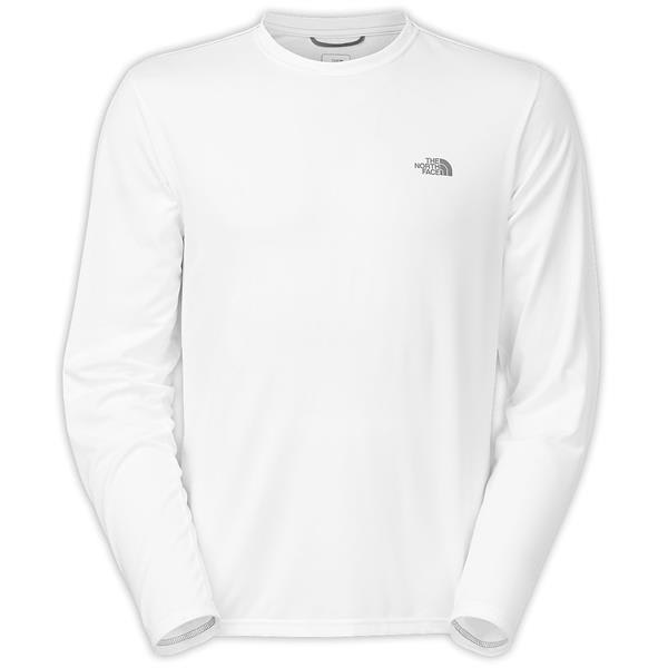 The North Face Reaxion Amp Crew L/S Shirt