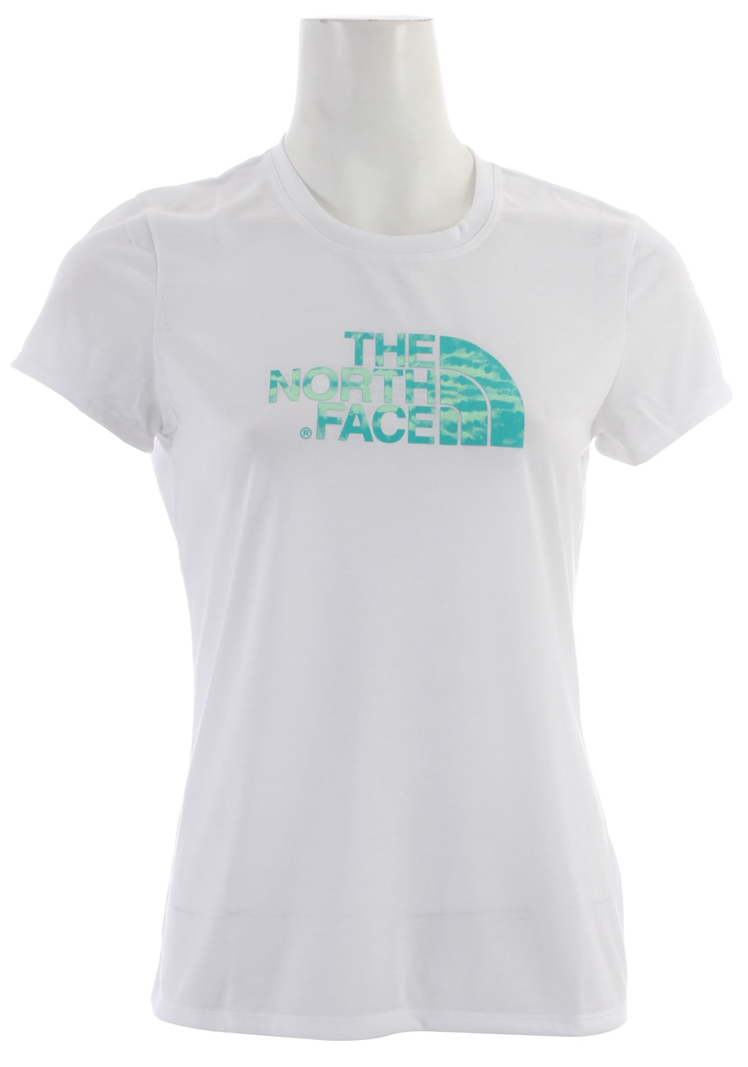 On Sale The North Face Reaxion Graphic T Shirt Womens Up