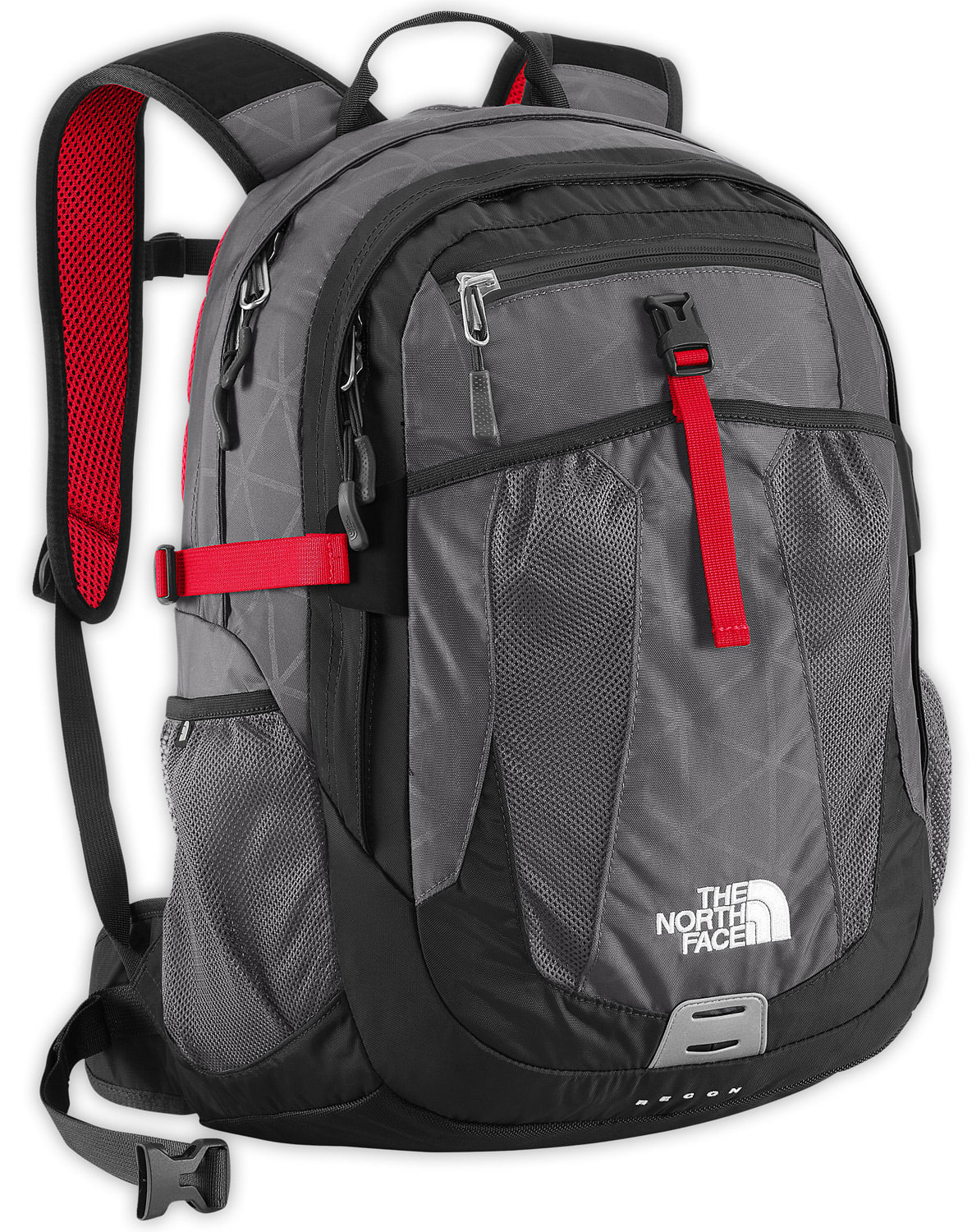 The North Face Recon Backpack Asphalt Grey Emboss 29L