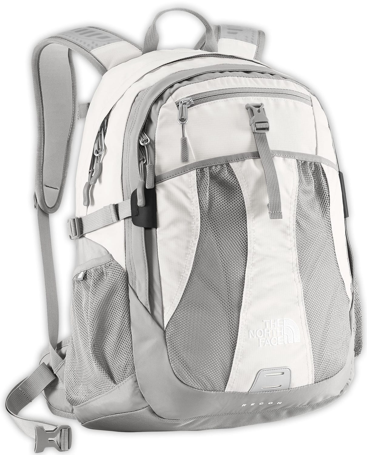 The North Face Recon Backpack Vaporous Grey Ripstop 28L