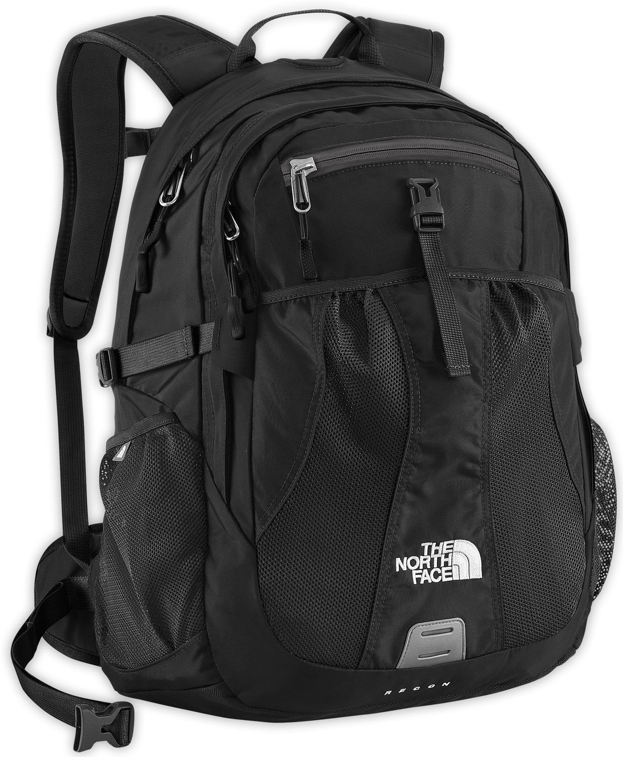 The North Face Recon Backpack TNF Black 28L