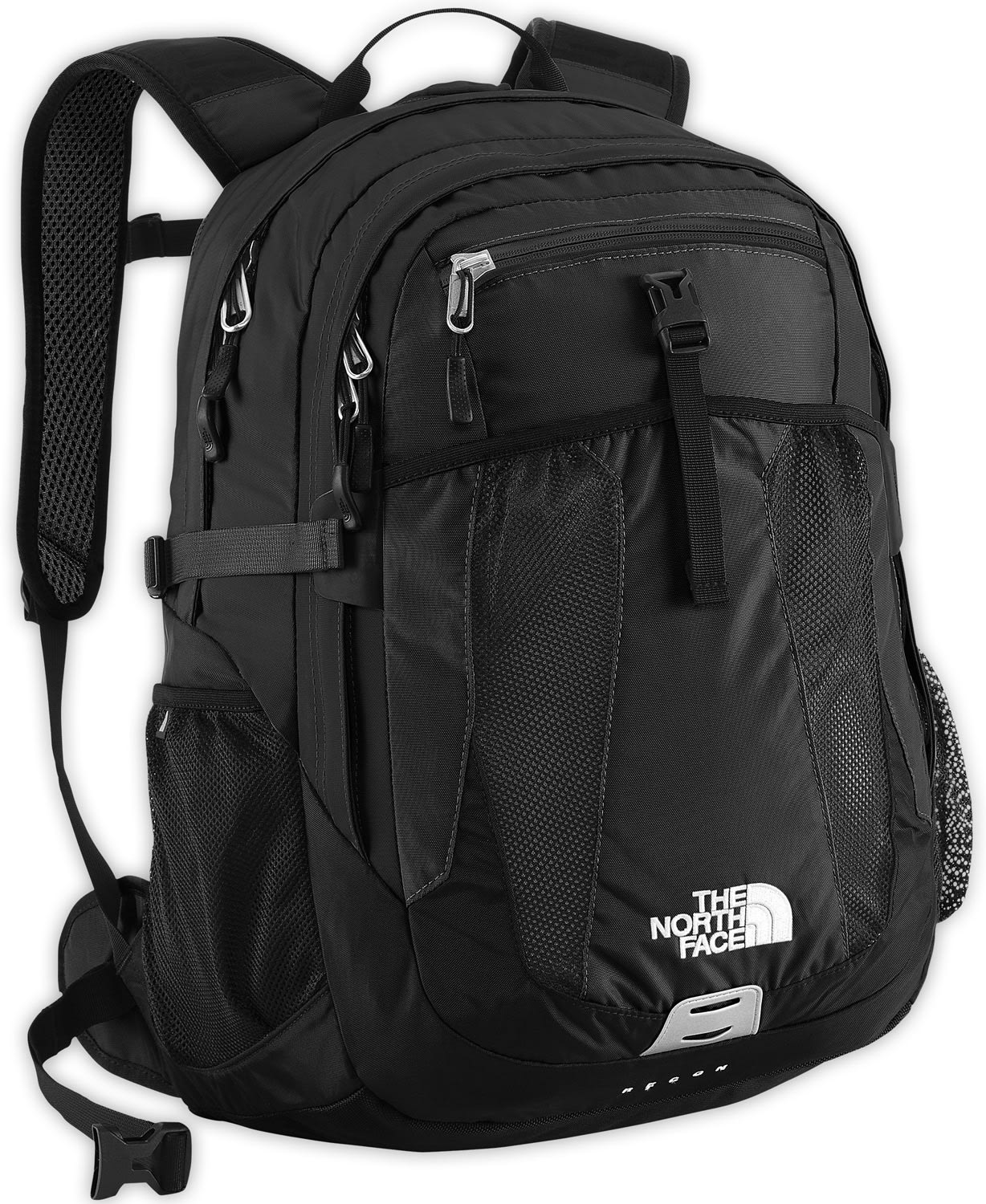 The North Face Recon Backpack TNF Black 29L