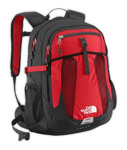 The North Face Recon Backpack TNF Red/Asphalt Grey 29L