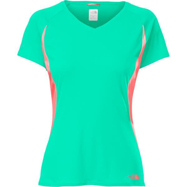 The North Face Reflex V-Neck Shirt