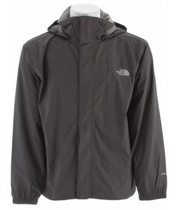 The North Face Resolve Jacket Asphalt Grey/Asphalt Grey