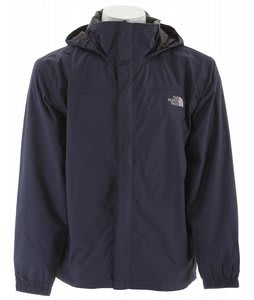 The North Face Resolve Jacket Deep Water Blue/Deep Water Blue