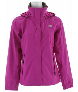 The North Face Resolve Jacket Magic Magenta