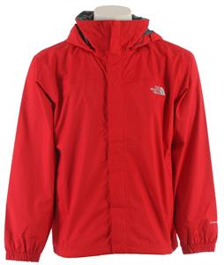 The North Face Resolve Jacket TNF Red