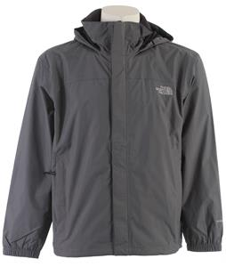 The North Face Resolve Jacket Vanadis Grey