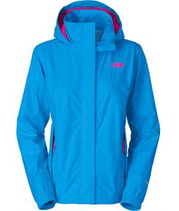 The North Face Resolve Jacket Clear Lake Blue