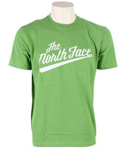 The North Face Retro Script T-Shirt