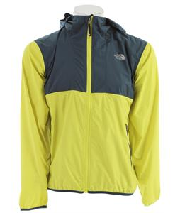 The North Face Ripley Jacket Sulphur Spring Green