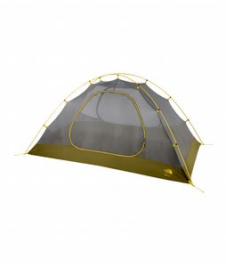 The North Face Rock 32 Bx 3 Person Tent Bamboo Green