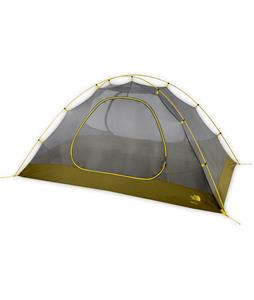 The North Face Rock 22 Tent 2 Person Bamboo Green