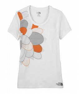 The North Face Rosie T-Shirt White