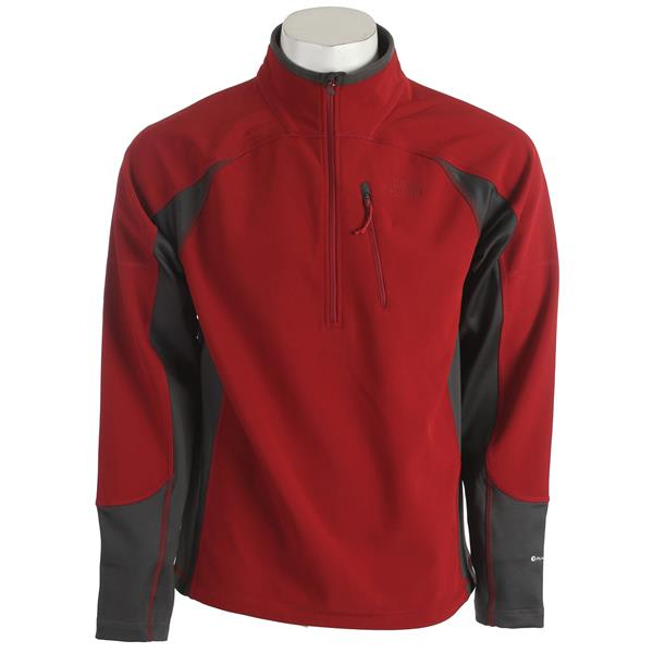 The North Face Sabertooth 1/2 Zip Fleece