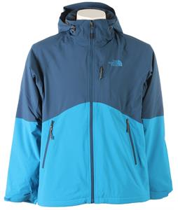 The North Face Salire Insulated Jacket Monterey Blue/Baja Blue