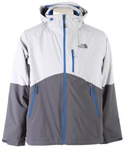 The North Face Salire Insulated Jacket High Rise Grey/Vanadis Grey