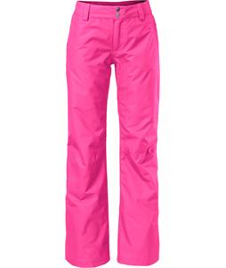 The North Face Sally Ski Pants Azalea Pink