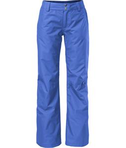 The North Face Sally Ski Pants Coastline Blue
