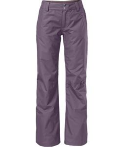 The North Face Sally Ski Pants Greystone Blue