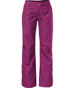The North Face Sally Ski Pants Parlour Purple