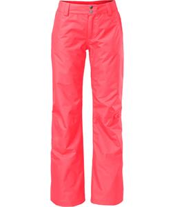The North Face Sally Ski Pants Rambutan Pink