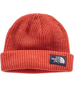 The North Face Salty Dog Beanie Valencia Orange