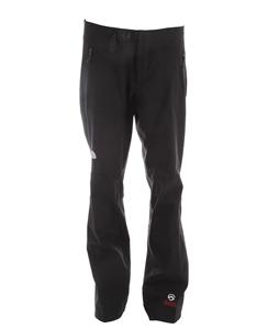 The North Face Satellite Pants TNF Black