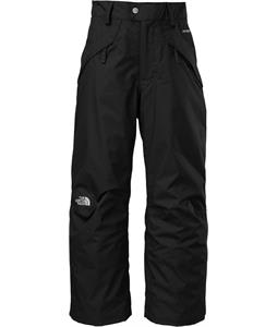 The North Face Seymore Insulated Ski Pants TNF Black