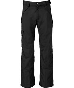 The North Face Seymore Long Ski Pants TNF Black