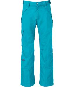 The North Face Seymore Ski Pants Baja Blue