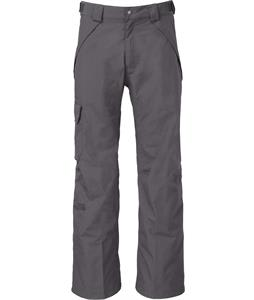 The North Face Seymore Ski Pants Vanadis Grey