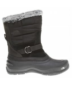 The North Face Shellista Pull On Boots Black/Black