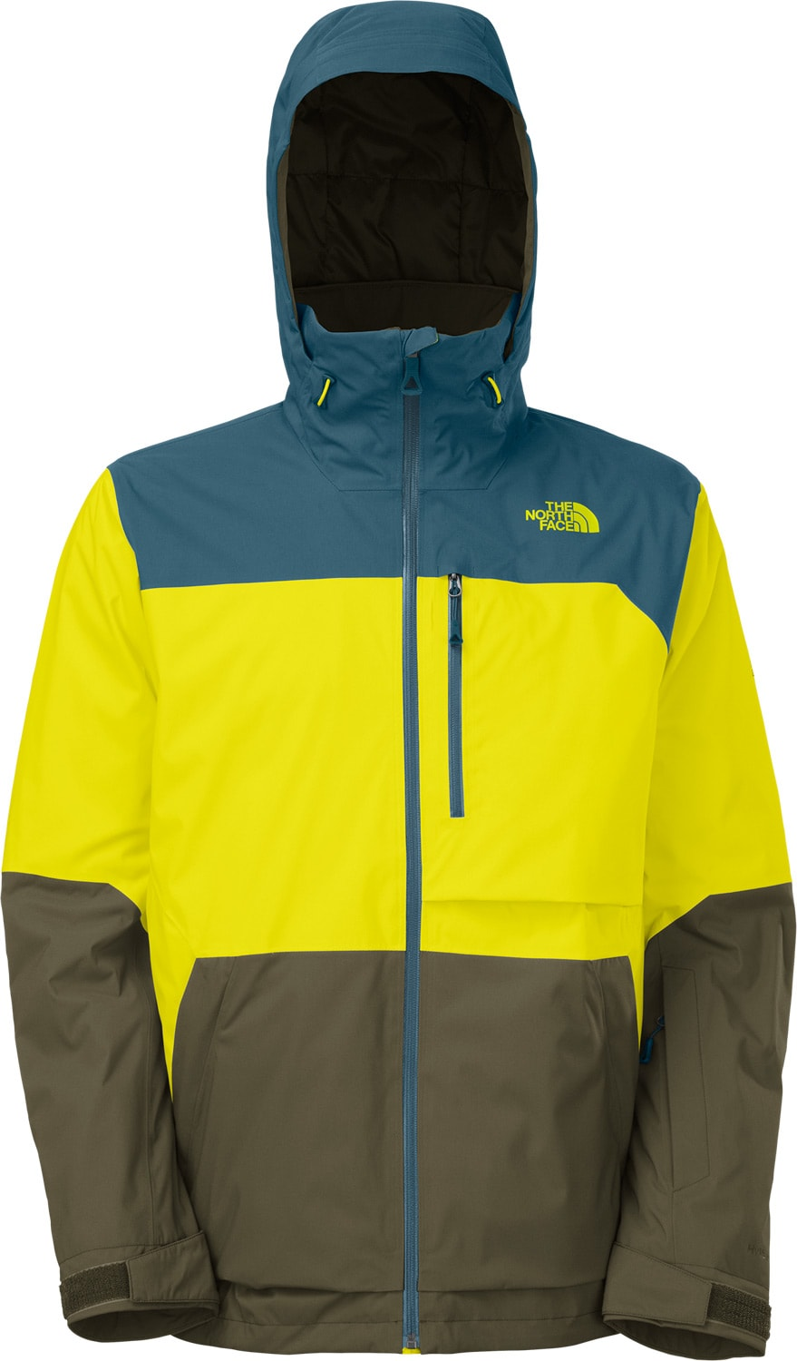 On Sale The North Face Sickline Ski Jacket Up To 50 Off
