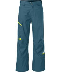 The North Face Sickline Ski Pants Monterey Blue