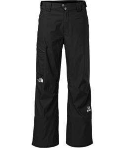 The North Face Sickline Ski Pants TNF Black