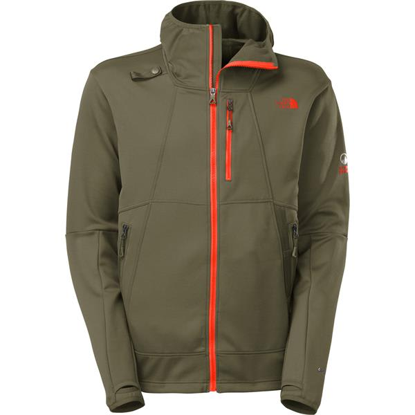 The North Face Snorkle Softshell Jacket