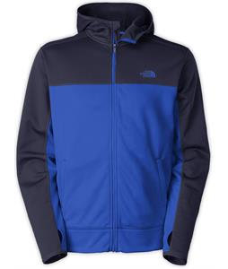 The North Face Surgent Full Zip Hoodie Honor Blue/Cosmic Blue