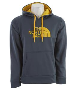 The North Face Surgent Hoodie Conquer Blue/Canary Yellow