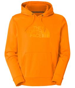 The North Face Surgent Hoodie Safety Orange/Koi Orange